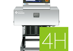 Markindo-System Square SX2554HW-SX4074HW