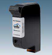 Videojet or Wolke Premium Black Thermal inkjet Ink