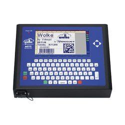 Videojet Wolke m610 advanced - TIJ Printer