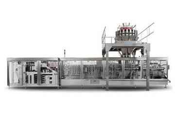 MESPACK H-360 RETORT POUCHES