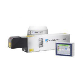 Videojet 3340 CO2 Laser Marking